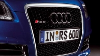 RS6 2007 V10 Bi-Turbo Monster